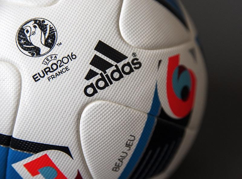 ballon officiel euro 2016 adidas beau jeu poules