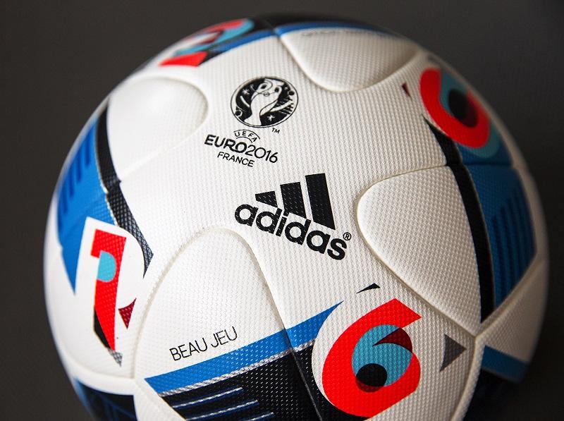 ballon officiel uefa euro 2016 adidas beau jeu