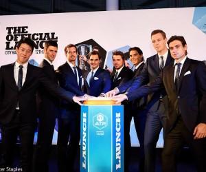 Tennis – Prize Money du Barclays ATP World Tour Finals 2015