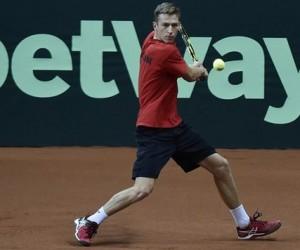 betway nouveau sponsor international de la Coupe Davis et de la Fed Cup