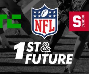 La NFL et le site Techcrunch lancent un concours pour les startups «SPORT» à l'occasion du Super Bowl 50