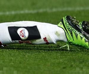 EA SPORTS s'offre le sponsoring chaussettes de 14 clubs de Liga BBVA