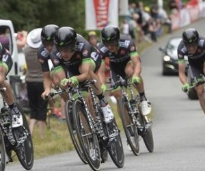 Oscaro Partenaire Majeur de l'équipe cycliste Fortuneo-Vital Concept