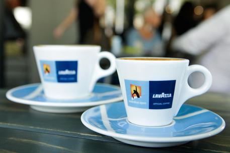 Australian Open, Lavazza diventa caffè ufficiale.