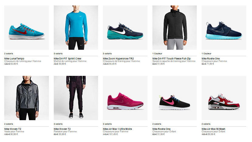 There is no denying that Nike is home to some of the best quality sportswear, footwear, and apparel for both women and men. Using a Nike promo code is one .