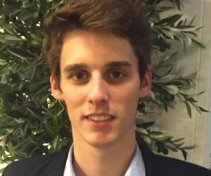 A recruter : Maxime Jourdan – Communication / Marketing / Sponsoring (emploi)