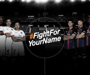 « Fight For Your Name » – Orange et le PSG donnent la parole aux homonymes anonymes