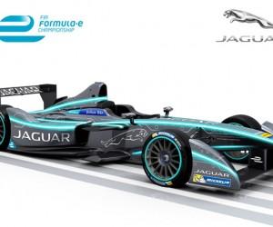 Jaguar fait son retour dans le sport automobile avec la Formula E dès 2016