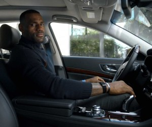 Kia et LeBron James répondent à ceux qui doutent de l'authenticité de leur partenariat avec la campagne «The truth»