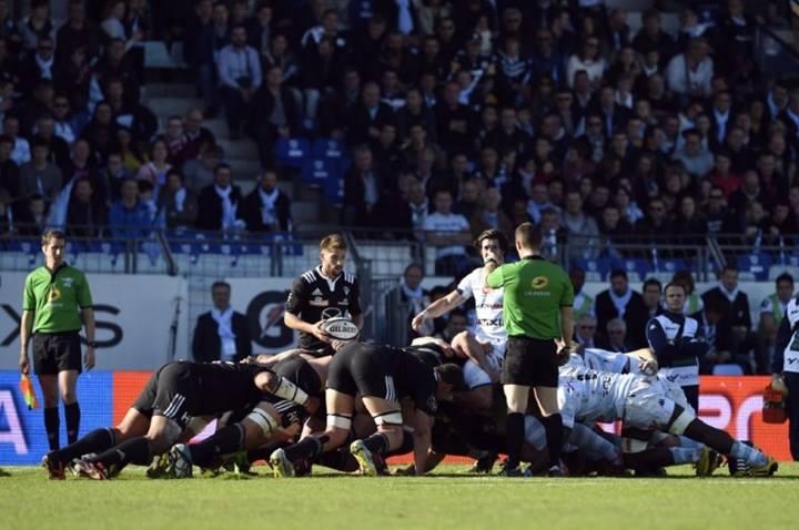 LNR rugby