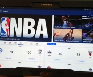 BON PLAN – Le NBA League Pass offert jusqu'au 25 janvier 2016 !