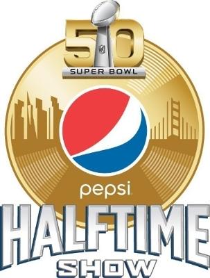 Pepsi halftime show super bowl 50 NFL coldplay