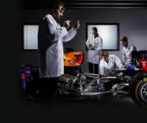 F1 – TAG Heuer s'offre le Naming du moteur de l'écurie Red Bull Racing