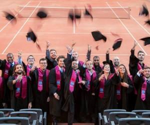 Sports Management School sur le podium des meilleurs licences, bachelors et grandes écoles «SPORT» (Eduniversal)