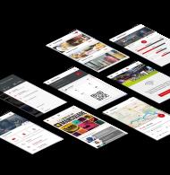 """Infographie – Baromètre """"sport"""" de l'expérience client et maturité digitale (Equipementiers, distributeurs et clubs)"""