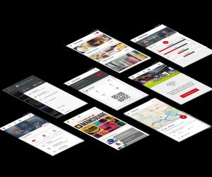 Infographie – Baromètre «sport» de l'expérience client et maturité digitale (Equipementiers, distributeurs et clubs)