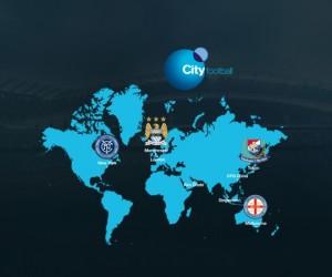 Un consortium d'investisseurs chinois investit 400M$ dans City Football Group, la holding de Manchester City