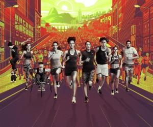 Nike veut faire courir les brésiliens avant les JO de RIO 2016 avec la campagne «Corre Junto»