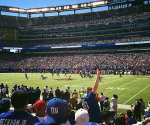 On vous emmène à New York pour un retour de «Fan Experience» sauce sports US !