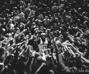 Nike signe un contrat sponsoring à vie avec LeBron James