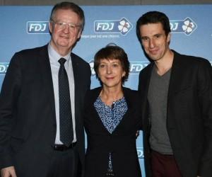 FDJ premier partenaire du Comité de candidature Paris 2024 pour 2 millions d'euros