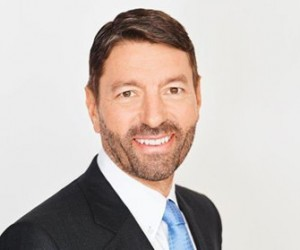 La nomination de Kasper Rorsted à la tête d'adidas booste le cours de bourse de la marque aux trois bandes