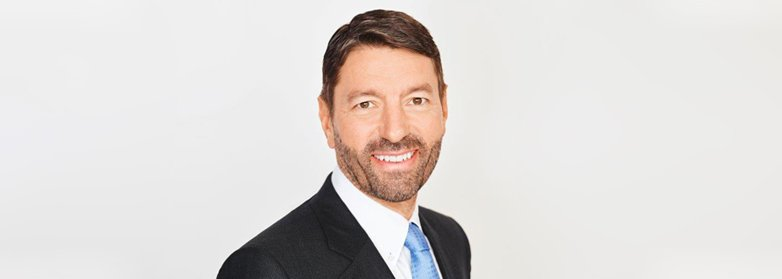 Kasper Rorsted adidas group CEO