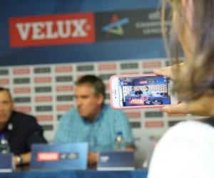 Le nouveau partenariat entre le MHB et l'application Plussh révélateur du développement du live stream dans le sport