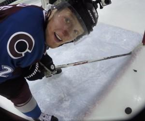 """GoPro poursuit sa stratégie de Brand Content avec la NHL et lance la série """"NHL After Dark"""""""
