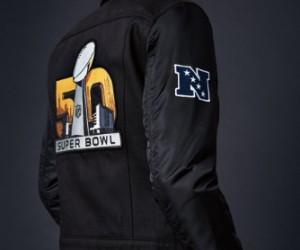 Une collection de produits Levi's aux couleurs du Super Bowl 50