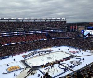 NHL – Un Fan des Canadiens de Montréal nous partage son expérience de la Winter Classic 2016 au Gillette Stadium