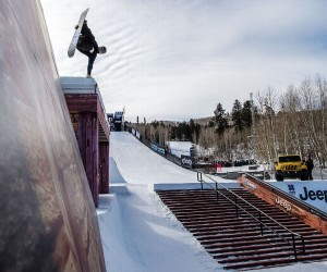 Les principales activations marketing des sponsors des X Games d'Aspen 2016