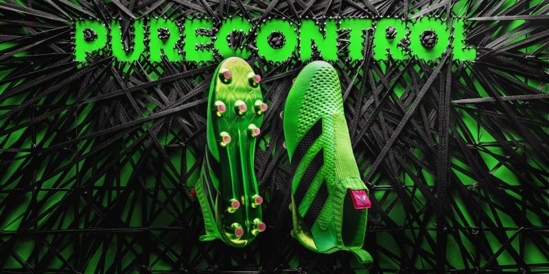 adidas lance sa chaussure de football sans lacets avec ACE