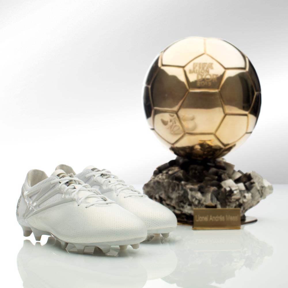 adidas messi15 platinum boots Lionel messi