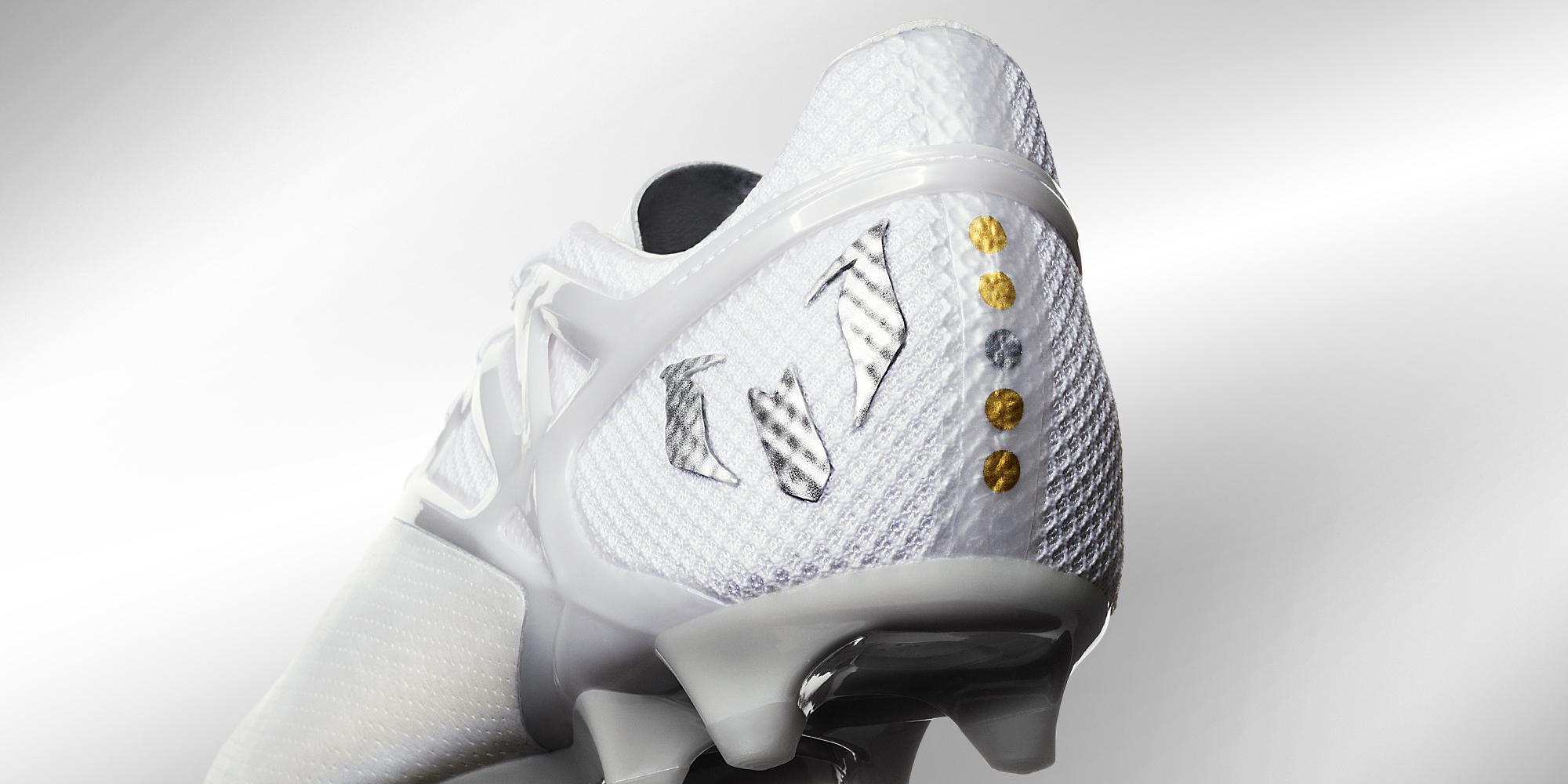 adidas messi15 platinum boots