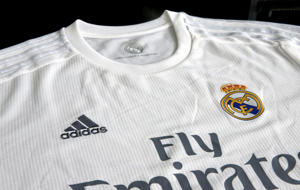 adidas real madrid contrat sponsoring record 2026