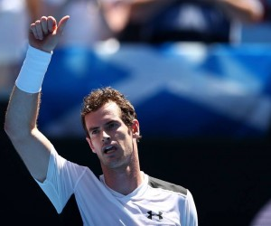 Tennis – Quand Andy Murray s'exprime sur le sponsoring des sites de paris sportifs