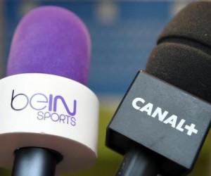 Droits TV – Vers un accord de sous-licence entre beIN SPORTS et Canal+ pour la Ligue 1 sur 2020-2024