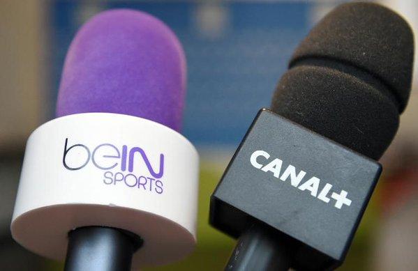 canal plus rachat bein sports télévision sport
