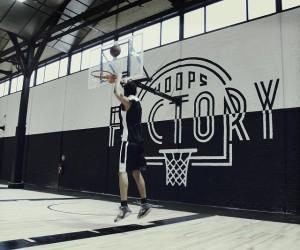 Avec la crise, la Fédération Française de BasketBall reprend les salles de basket indoor «Hoops Factory»