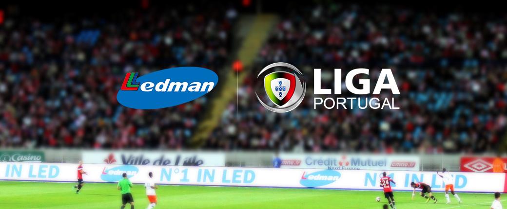 ledman liga portugal football