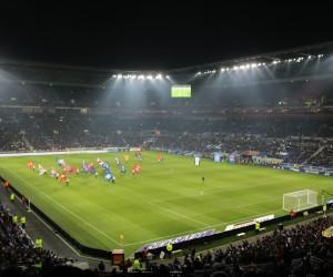 (Décryptage) Un chiffre d'affaires record pour l'Olympique Lyonnais lors de la saison 2015-2016
