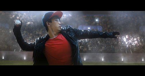 pokémon super bowl 2016 commercial