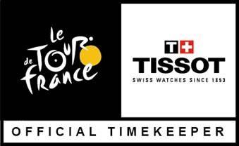 tissot sponsor tour de france 2016
