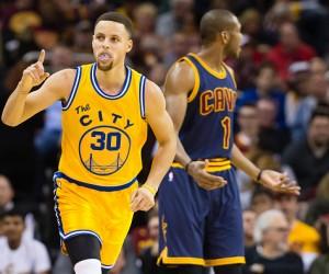 NBA – 20 millions de dollars pour le sponsoring maillot des Golden State Warriors?