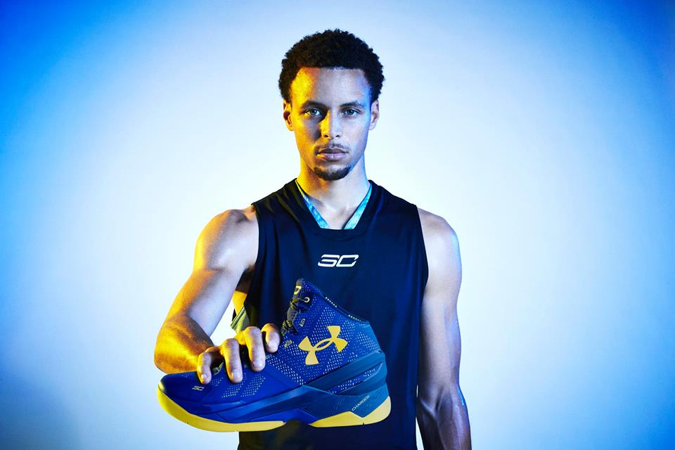 under armour business 2016 signature shoe steph curry