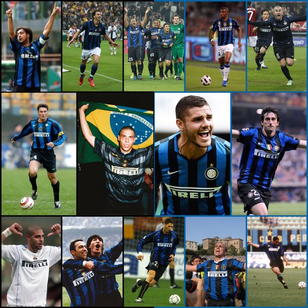 sponsoring maillot pirelli prolonge son partenariat avec l 39 inter milan pour 5 ans. Black Bedroom Furniture Sets. Home Design Ideas