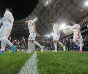 Intersport reste le sponsor maillot de l'OM pour la saison 2016/2017 de Ligue 1 uniquement