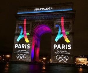Le Comité de candidature de Paris 2024 officiellement dissout, un excédent de 6,7 millions d'euros