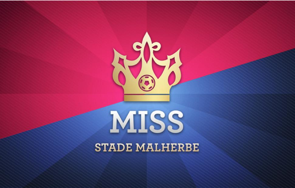 Miss Stade Malherbe caen élection ligue 1